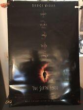 The Sixth Sense Original Movie Poster