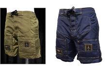 AERONAUTICA MILITARE costume mare boxer BW179 shorts bermuda polo