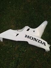 07 Cbr600rr Right Lower Belly Pan Fairing