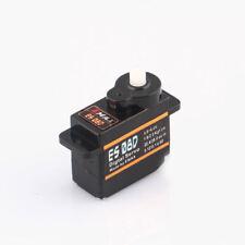 EMAX - Mini Digital Servo ES08DII - 9 g - 2.0 kg - 0.10 sek