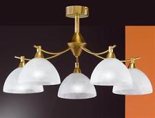 Moderne Deckenlampen & Kronleuchter aus Glas in aktuellem Design HONSEL