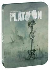 Platoon [Limited Edition Steelbook] [Blu-ray]