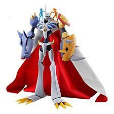 NEW S.H.Figuarts Digimon Adventure OMEGAMON Action Figure BANDAI F/S
