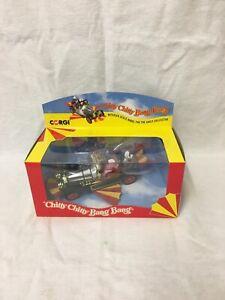 Corgi CC03502 Chitty Chitty Bang Bang