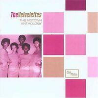 The Velvelettes - The Motown Anthology [CD]