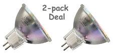 2pcs Kuda Gobo Star Magic Scan Mightyscan Miniature Corausel Mojo ELC Lamp Bulb