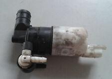 Peugeot 307 SW ´05 1,6 16V Benzin Wischwasserpumpe PUMPE 9641553880