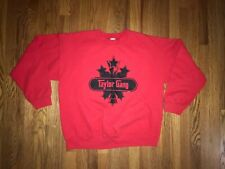 Taylor Gang Crewneck Sweatshirt Mens Large Preowned Rare