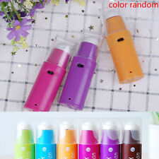 Mini portable pocket fan cool air hand held battery travel blower cooler  $m