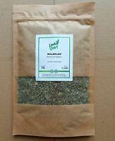 MULLEIN LEAF (Verbascum thapsus) 100% natural dried herb tea dziewanna 50/100g