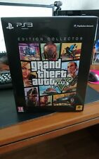 GTA 5 COLLECTOR PS3