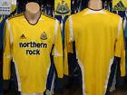 Newcastle United (The Magpies) Adidas 2005/07 Goalkeeper Jersey Shirt Longsleeve