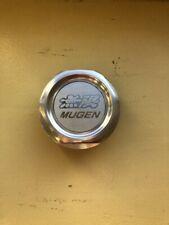 Mugen Oil Cap Gen 1 Rare Honda Type R B16 Feels Spoon EK9 EG6 DC2 DC5 Civic NSX