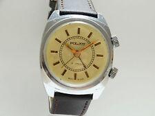 Poljot Armbanduhren mit Alarm