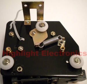 Blade Pen Carriage Head  Assembly  for HX-720/HL-721 & other Plotter Cutter
