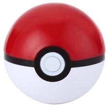 Pikachu Pokemon Pokeball Plastic Ball Ash Ketchum Cosplay Charmander Favors