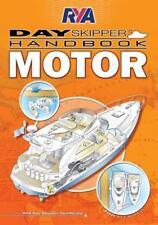 Rya Day Skipper for Motor Cruisers by Jon Mendez | Paperback Book | 978190643555