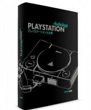 PlayStation Anthology Classic Edition by Mathieu Manent