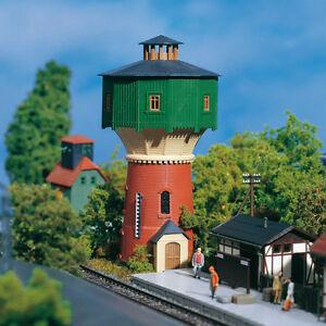 Auhagen 13272 Tt Gauge, Water Tower # New Original Packaging #