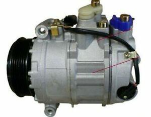7SEU17C A/C Compressor 6 Grv 12v
