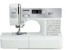 Brother Xr3340 Computerized Sewing & Quilting Machine Refurbished In Hand