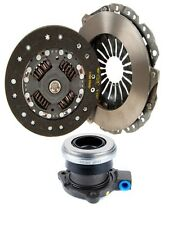 Opel Vauxhall Vectra C MkII GTS 1.8 3 Pc Clutch Kit From Eng Code 20KC3241 2005-