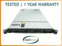 Dell Poweredge R610 Server | 12 Core 2.8GHZ | 24GB RAM | 2.4TB Hard Drive Space