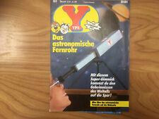 YPS magazine allemand style PIF GADGET N°523 SANS le gadget    I13