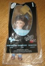 2008 Madame Alexander Wizard of Oz Doll McDonalds Happy Meal Toy - Dorothy #1