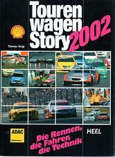TOURENWAGEN STORY 2002 - THOMAS VOIGT
