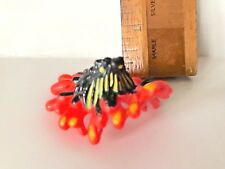 MAGMA BRAIN ACCESSORY PART FOR MIGHTY MAX LAVA BEAST BATTLE WARRIORS PLAYSET VGC