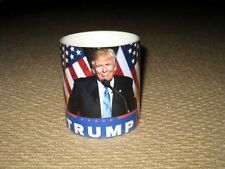 Donald Trump US President Podium MUG