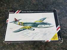 Special Hobby 1/72 Hawker Sea Hawk Aircraft Great Condition Very Rare