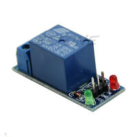 12V High Level 1-Channel Relay Module Trigger Expansion Board for Arduino Relays