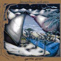JONATHAN WILSON - GENTLE SPIRIT (2LP)  2 VINYL LP NEW!