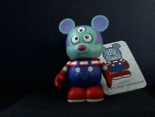 "DISNEY Vinylmation 3"" Park Set 1 Urban Three Eyed Eyes Alien Monster with Card"