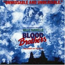 London Cast 1988 - Blood Brothers [CD]