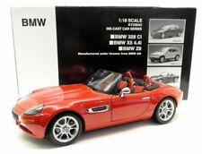 Véhicules miniatures Kyosho cars BMW
