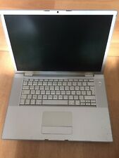Apple MacBook Pro Mac Book A1226