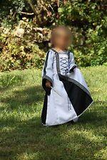 Markenlose Faschings- & Theater-Kostüme aus dem Mittelalter für Mädchen