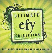 The Ultimate EFY Collection by Various