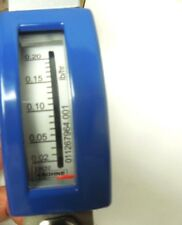 Krohne Dk32 Variable Area Flow Meter 020 002 Lb Hr 14 Npt Stainless Lt416k2