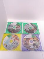 3 GTA XBOX 360 Disc Only Games Cleaned Tested & Working Fast Ship!