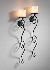 Wandmontierte Markenlose Deko-Kerzenständer & -Teelichthalter