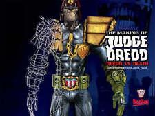The Making of Judge Dredd: Dredd vs Death, David Walsh, Boardman, Jamie, Good, H
