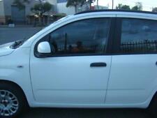 FIAT PANDA LEFT FRONT DOOR SHELL, 150 SERIES, 10/13-12/15