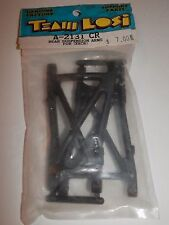 Team Losi Rear Suspension Arms for XXCR #A-2131 CR NIP