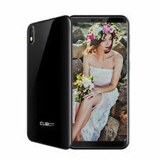 CUBOT J5 Teléfono Móvil Android 2G 3G Smartphone Cuatro Núcleos Dual SIM 2800mAh