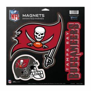 Tampa Bay Buccaneers Large Magnet