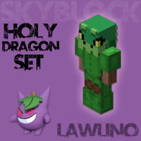 Unstable Dragon Armor Skyblock Hypixel Ebay Player and weapon stats are the only stats, when u hold ur sword. ebay